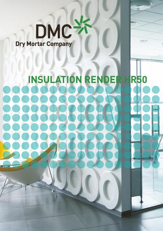 DMC HR50 Brochure