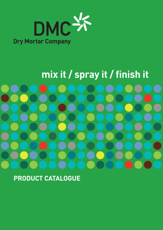 DMC Product Brochure